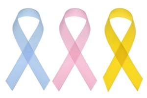 bigstock-Cancer-Awareness-Ribbons-2420200