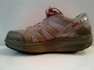 MBT-Closed Shoe